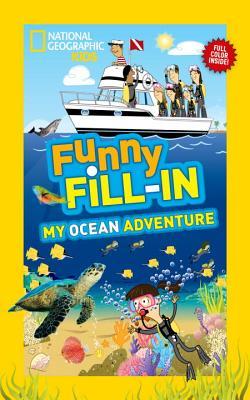 My Ocean Adventure By Boatner, Kay